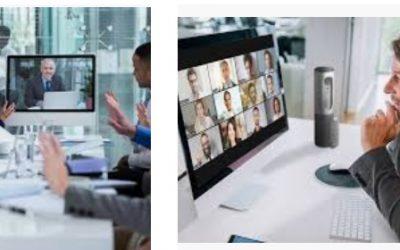 La Videoconferencia como herramienta empresarial