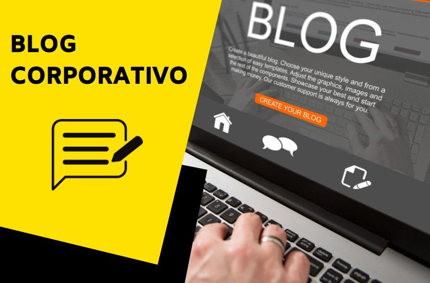 Ventajas de tener un Blog Corporativo